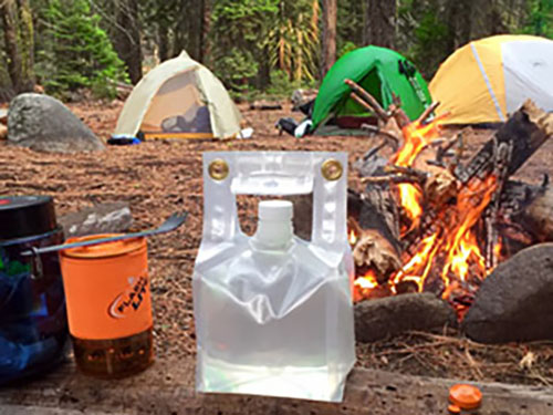 camping featured